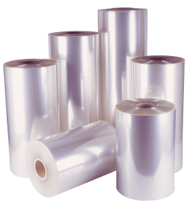 PVC SHRINK WRAP
