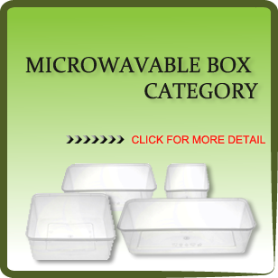 MICROWAVABLE BOX